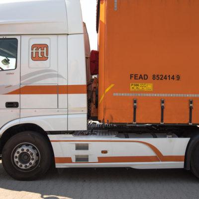 trasporti e logistica Brescia Festa Trasporti